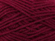 Wendy Merino Knitting Yarn DK 2390 Cassis - per 50 gramme ball