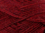 Wendy Merino Knitting Yarn DK 2394 Claret - per 50 gramme ball