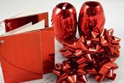 Bow, Ribbon & Tags Gift Wrap Set!
