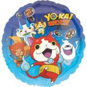 Foil Balloons, Sd-C:Yo-Kai Watch