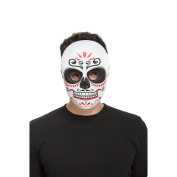 Viving Costumes Viving Costumes204578 Day of Dead Mask
