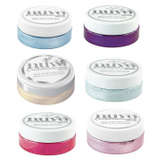 Nuvo Embellishment Kit 2 Mousse Basics