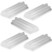 Pack Of 50 Silverline 7.2mm x 100mm Glue Sticks