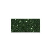 Masking tape 5m x 15 mm with glitter - dark green