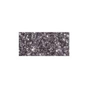Masking tape 5m x 15 mm with glitter - dark grey