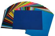 KreativFlex Premium Self DIN A4 Royal Blue