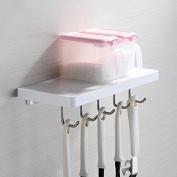 Multifunction kitchen platform type rack hanging knife spatula hanging hanging bathroom ware available,Goods rack
