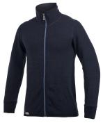 Woolpower Women's/Men's Functional Jacket Full Zip COLOUR COLLECTION Corner 400