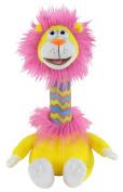 Mimic Mee Talk Back Zoo MIM-LIO Lion Hand Puppet