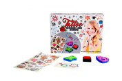 Tattoo stickers and stamps
