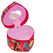 Kids Euroswan - Disney WD17967. jewellery heart-shaped Elena de avalor