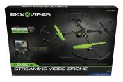 """Goliath 90291 HD Video Streaming Drone """"Sky Viper"""""""