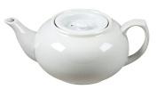 Teapot/Coffee Pot 0.75 Litre Porcelain