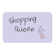 "'Breakfast Board with ""Shopping Queen"""
