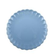 IB laursen mynte plat à cake 'mynte'nordic bleu ciel