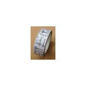 Washi Tape 15mmX10m-Keys