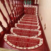 Domestic staircase carpet mat anti-skid,the 65×24cm