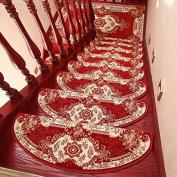 Domestic staircase carpet mat anti-skid,(b 75×24cm