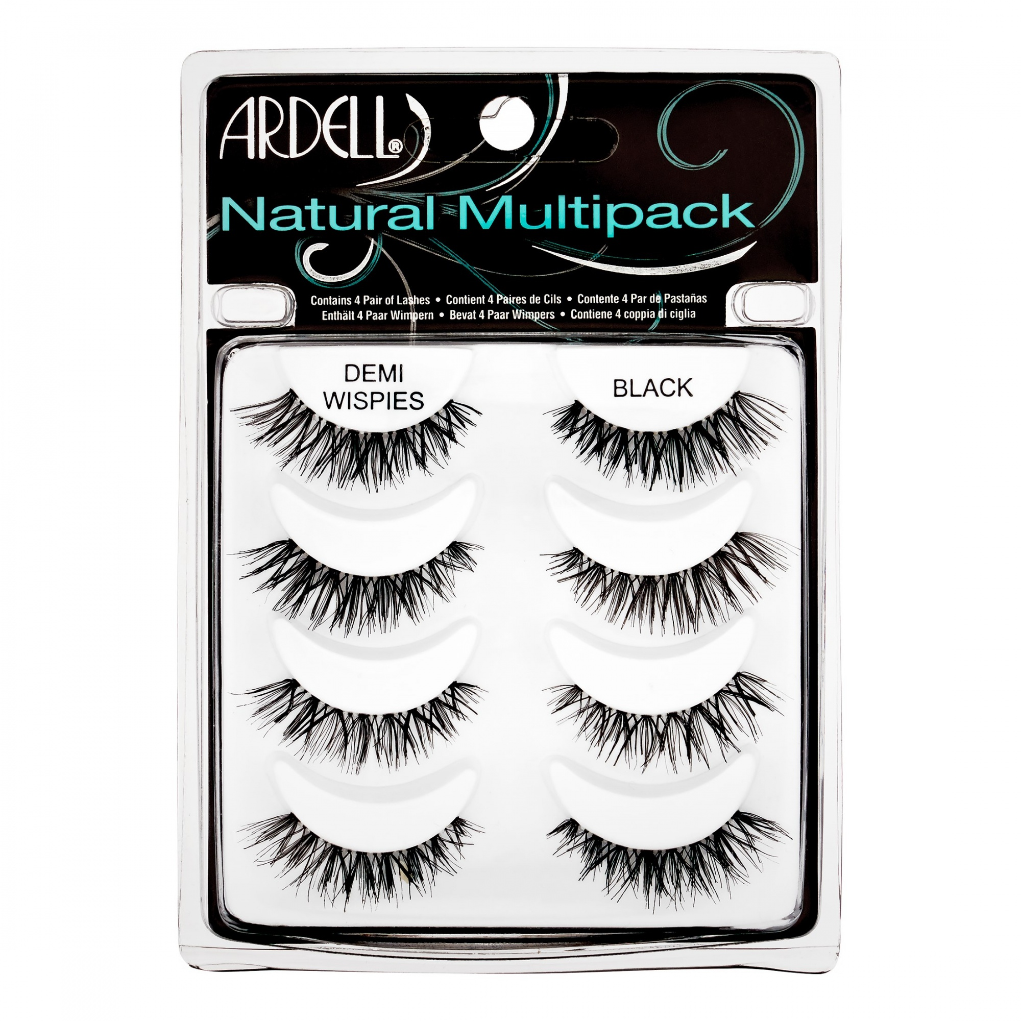 bbcb0a1d790 Ardell Multipack Demi Wispies Fake Eyelashes by Ardell - Shop Online ...