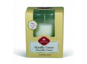 Candle Vanilla Cream
