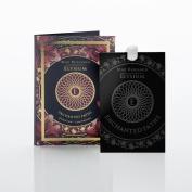 Max Benjamin Elysium Enchanted Paths Scented Card, Paper, Black, 6.5 x 10 x 0.2 cm