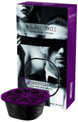 Mr & Mrs Fragrance Secret Spaces Capsules Undercover, Plastic, Transparent, 12 x 9 x 3 cm