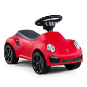 Ride On Porsche 911 Turbo S Car for Kids Baby