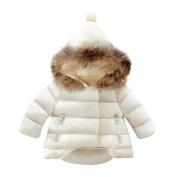 Baby Coat,Honestyi Baby Girls Boys Kids Fashion Down Jacket Coat Autumn Winter Warm Children Clothes
