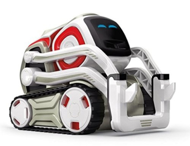 Cozmo by Anki xmas gift christmas toy gift for childrens