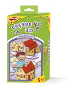 Joustra - Lacage Maison 3D