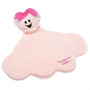 BabyToLove Cuddly Toy Handkerchief Madam Bumper