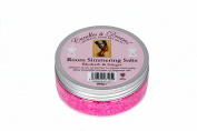 Luxury room aromatic Simmering Granules (Rhubarb & Ginger) 300g