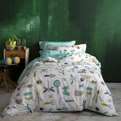 KAS Australia Kids.-Duvet Cover Reversible Outdoor Collector 180 x 220 cm + 1 Pillowcase 50 x 105 cm