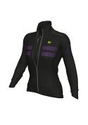 Ale Air Protection 2.0 Future Fridge Racing Women's Jacket Black/Purple, S
