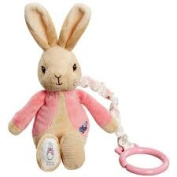 Beatrix Potter Flopsy Attachable Jiggle