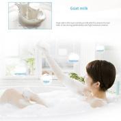 Gaddrt Handmade Goat Milk Soap Face Skin Whitening Soap Face Care Soap Skin and Body Nourishing Bath Soap