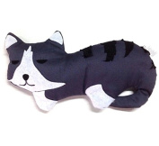 Animal Heaters Microwave - Children Microwavable Heat Pack - Lavender - Cat Kitten