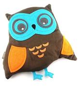 Animal Heaters Microwave - Children Microwavable Heat Pack - Lavender - Owl