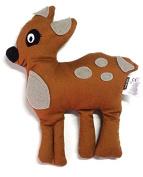 Animal Heaters Microwave - Children Microwavable Heat Pack - Lavender - Reindeer