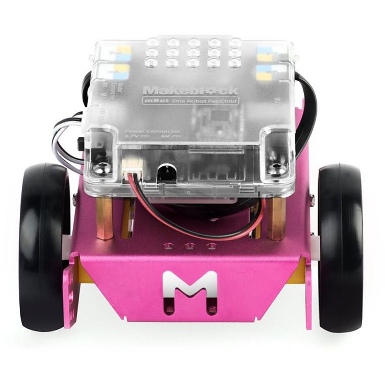 Robots F Fityle 4WD Smart Robotics STEM Kits for Kids to