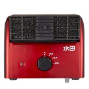 XQ Heater Mini Home Office Energy Saving Power Saving Dual-use Desktop Super Hot Mute