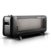 XQ Household Appliances Heater Office Energy Saving Fast Heat Mute 2000W