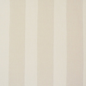 Rasch Bambino Ocean Stripe Beige 140 cm Decorative Fabric 100% Cotton Curtain Upholstery Fabric