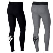 Nike Sportswear Women's Leggings with Leg-a-See, Womens, Sportswear Leg-a-see