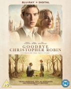 Goodbye Christopher Robin [Region B] [Blu-ray]