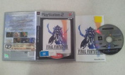 Final Fantasy XII ps2