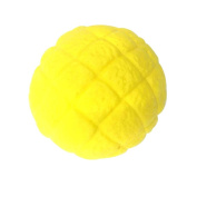 Yellow Simulation Pineapple BunCream Scented Squishy Stress Relief Toy ,YannerrDoll Slow Rising Soft Pinch StressReliever Kid Toy Phone Charm