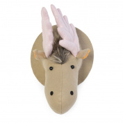 Adorno Head Felt Animal – Elk
