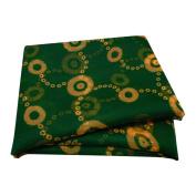 PEEGLI Bandhani Printed Saree Vintage Style Women Wear Traditional Sari