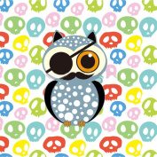 SO-buts Halloween Diamond Rhinestone Pasted Embroidery Painting Cross Stitch Home Decor